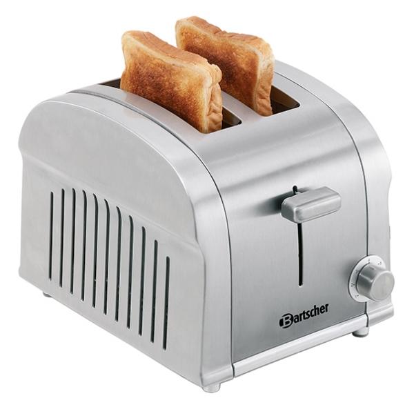 Toaster, 2 Scheiben