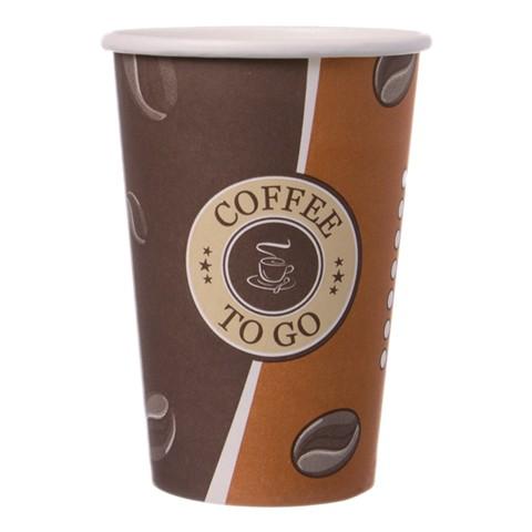 Kaffeebecher 250ml Topline - 80mm