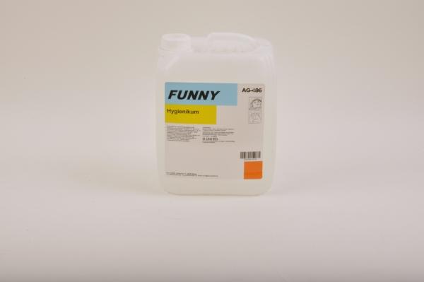 Seifen Hygienikum (Händedekontamination) - 5L