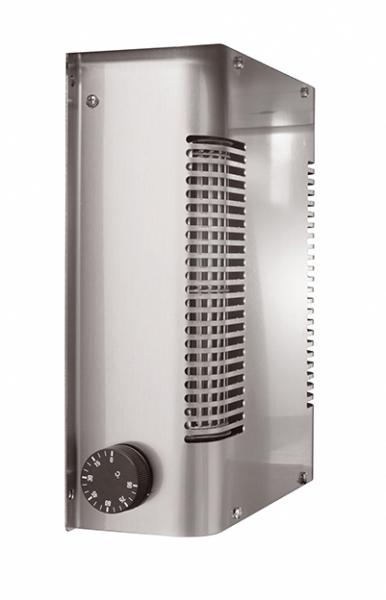 Heizung für Teller-Wärmeschrank