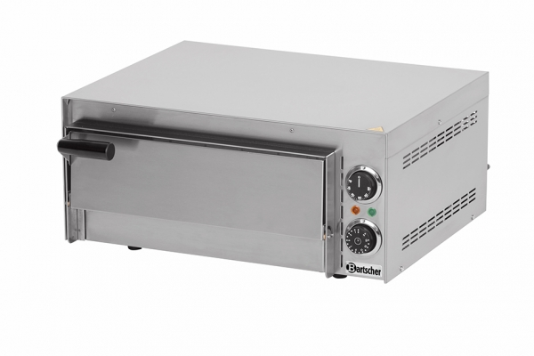 Pizzaofen Mini 1, 1 Backkammer