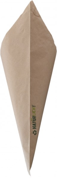 Obst-Spitztüten extra stark 1500g, 38cm